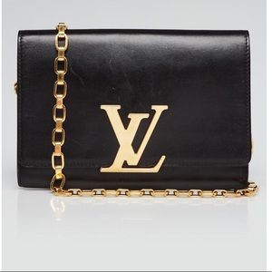 Authentic ,like new Louis Vuitton .